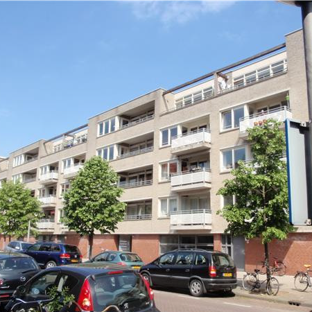 Trompenburgstraat 4-10