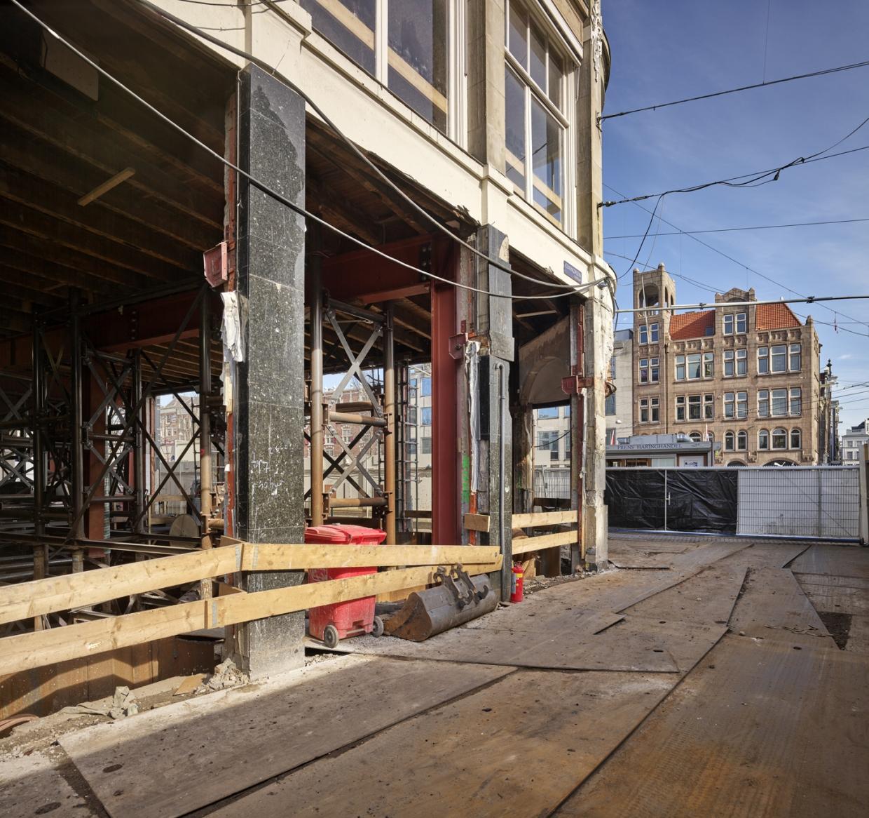 koningsplein amsterdam